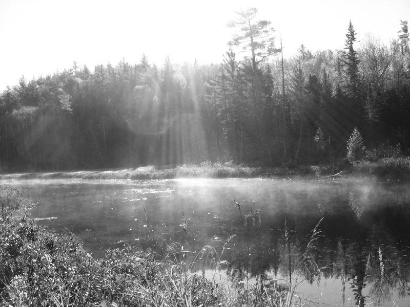 Lake Ray