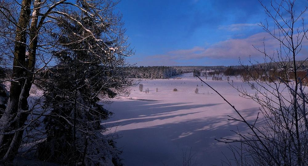 Lake 'Schwarzbach'