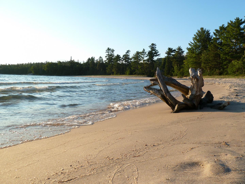 Lake Superior Beach, Ontario