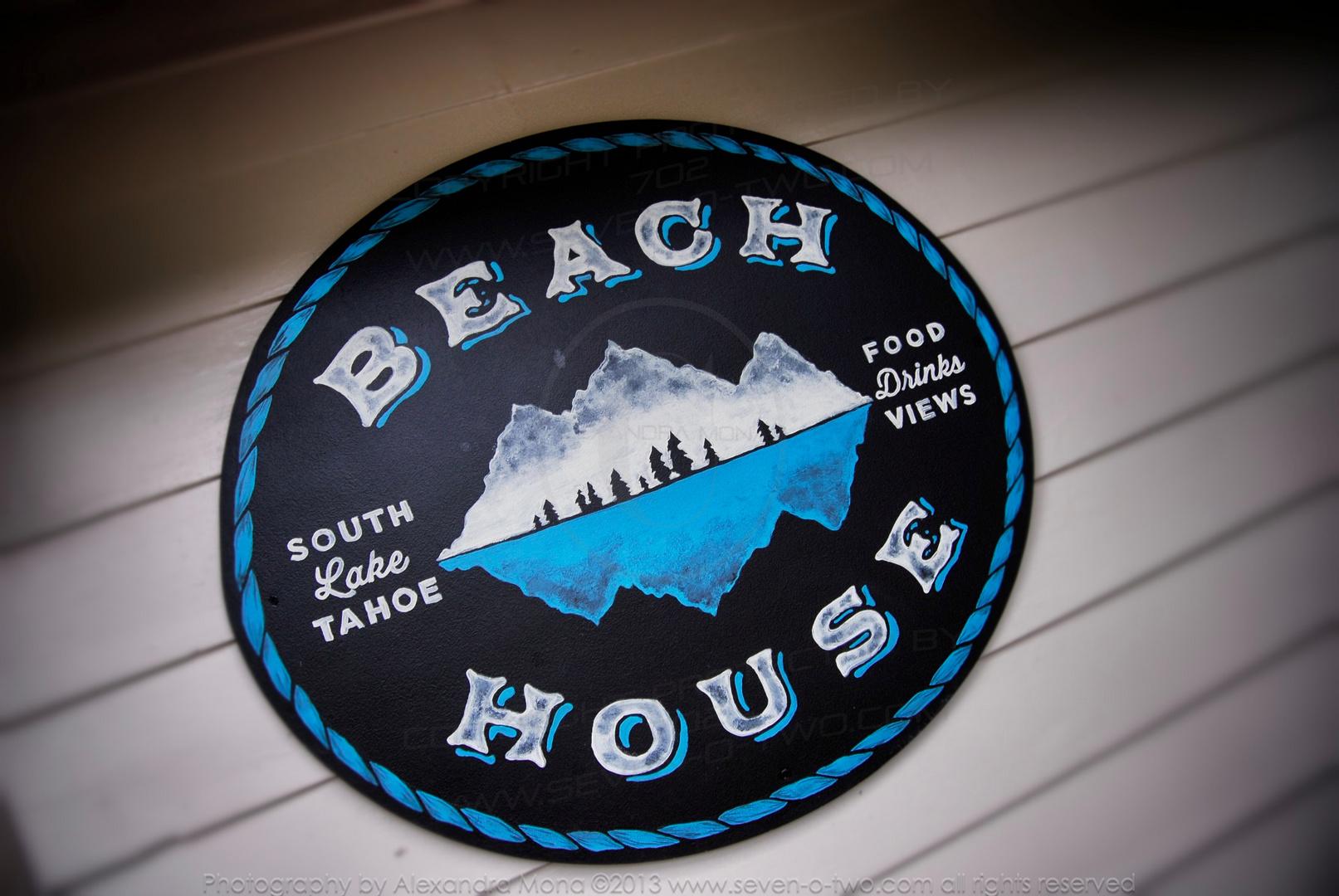 Lake Tahoe Beach House