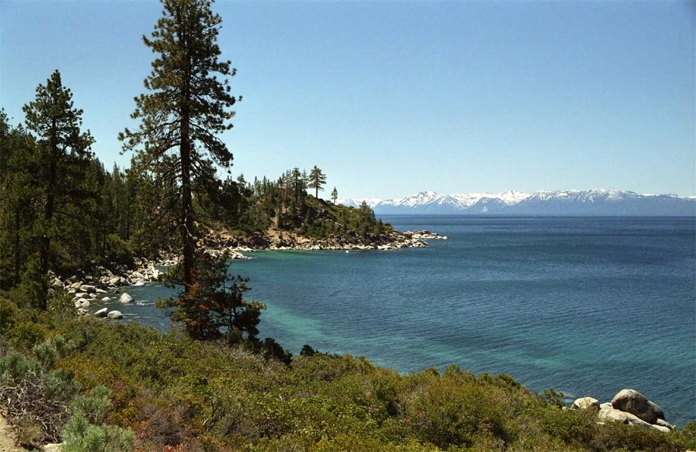 Lake Tahoe, Nevada Side