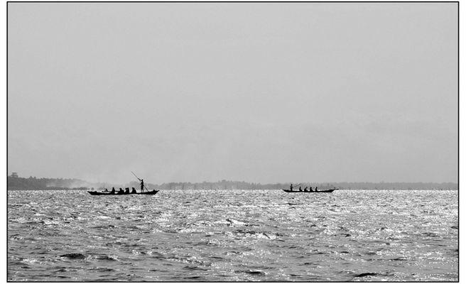 Lake Togo [Togo]