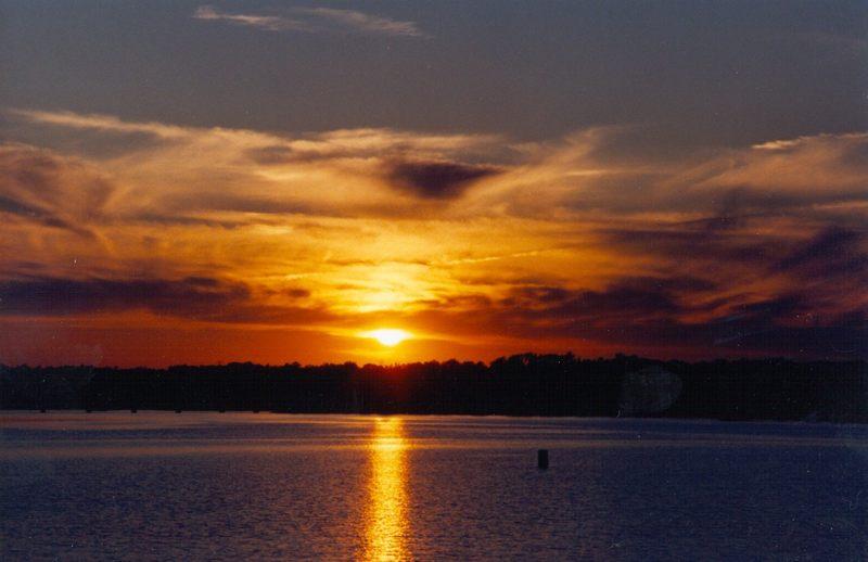 Lake Whyle
