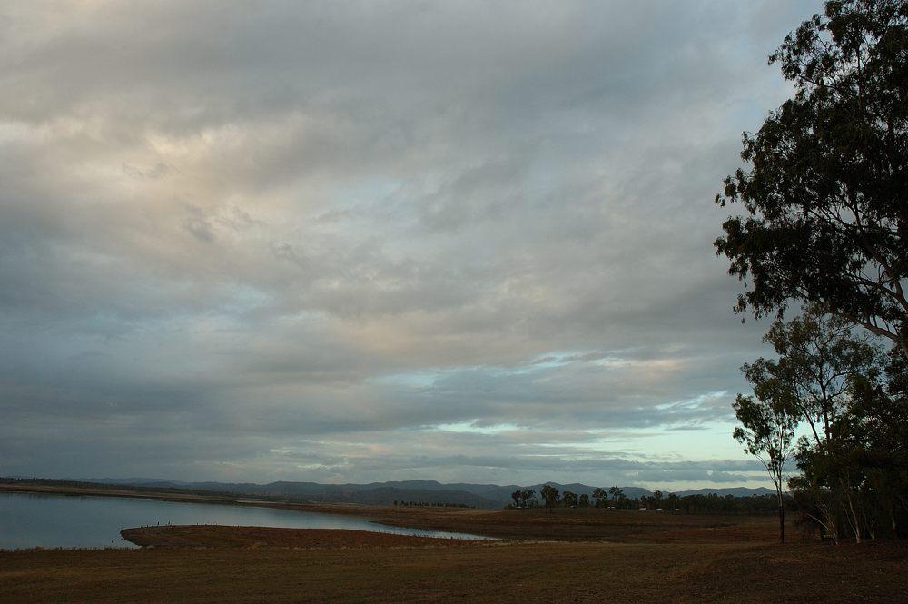 Lake Wivenhoe I