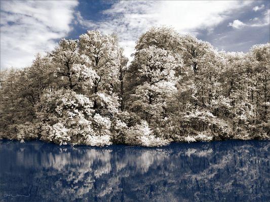 """Lake """"Zeetje"""""""