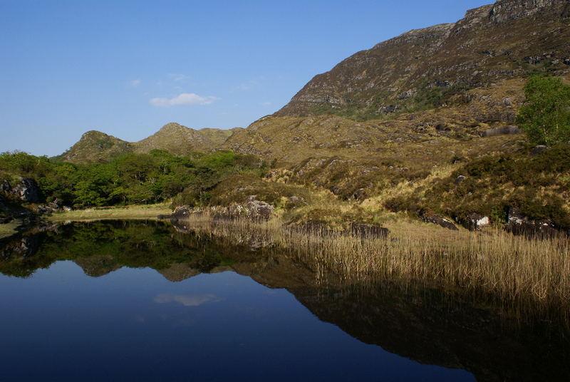 Lakes of Killarney, 2007