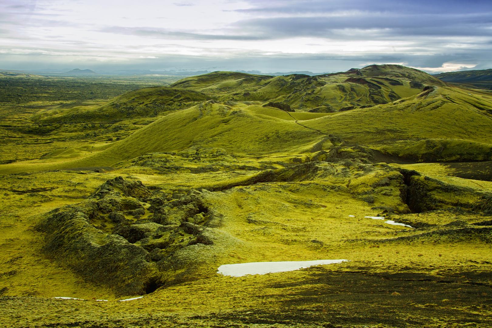 Laki Krater