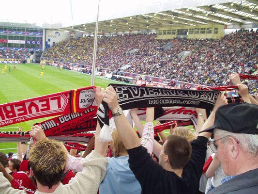 la..la..la..la Leverkusen