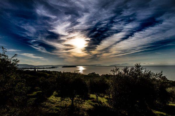 L'alba a Puntabella