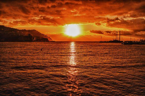 L'alba Rossa