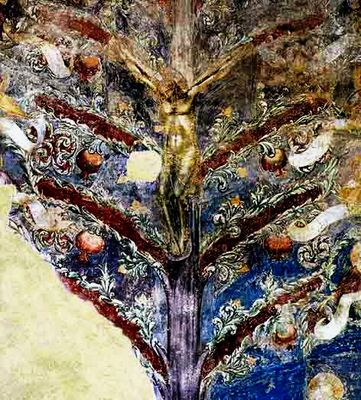 L'albero della vita a Sesto Reghena
