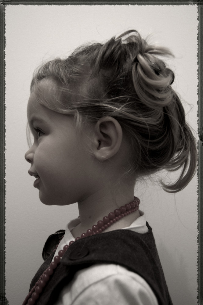 lalie profil