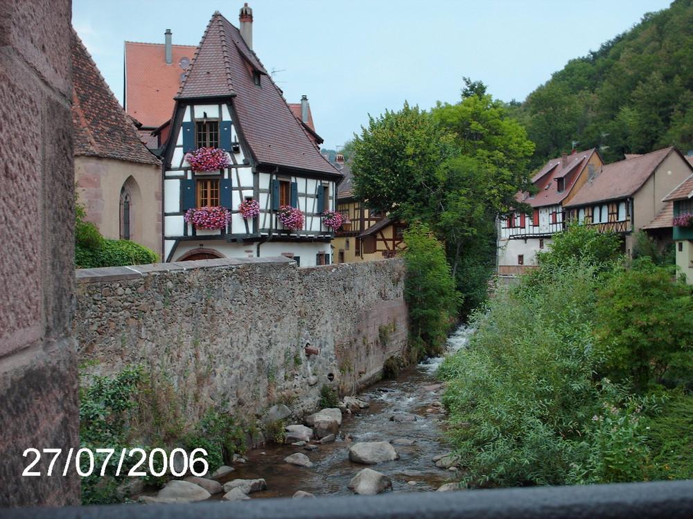 l'Alsace c'est classe