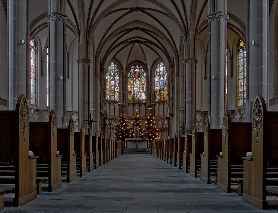 Lambertikirche Gladbeck