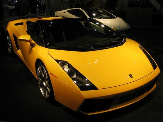 Lamborghini ²