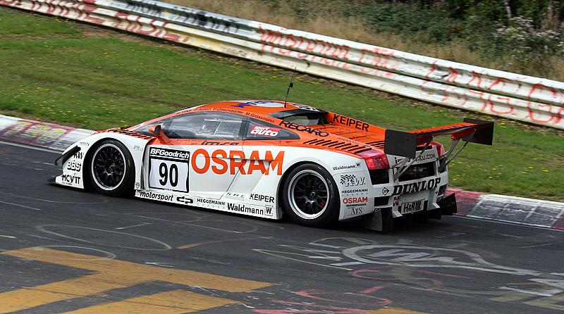 Lamborghini 90 Tilke, Hermann