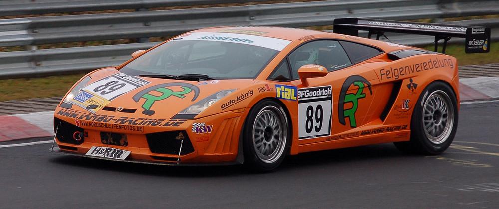 Lamborghini Galardo
