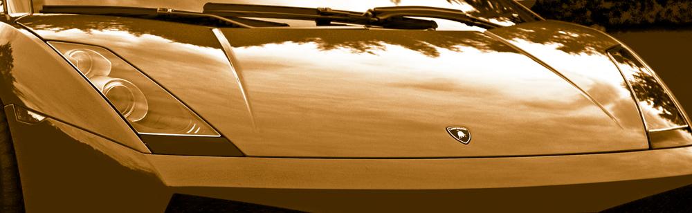 Lamborghini Gallardo Face