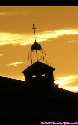 l'ame du clocher.