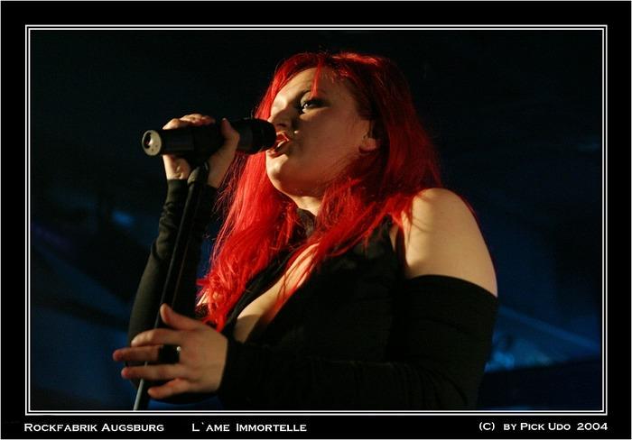 L´ame Immortelle - Sonja Kraushofer