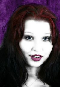 Lamia-Aurie