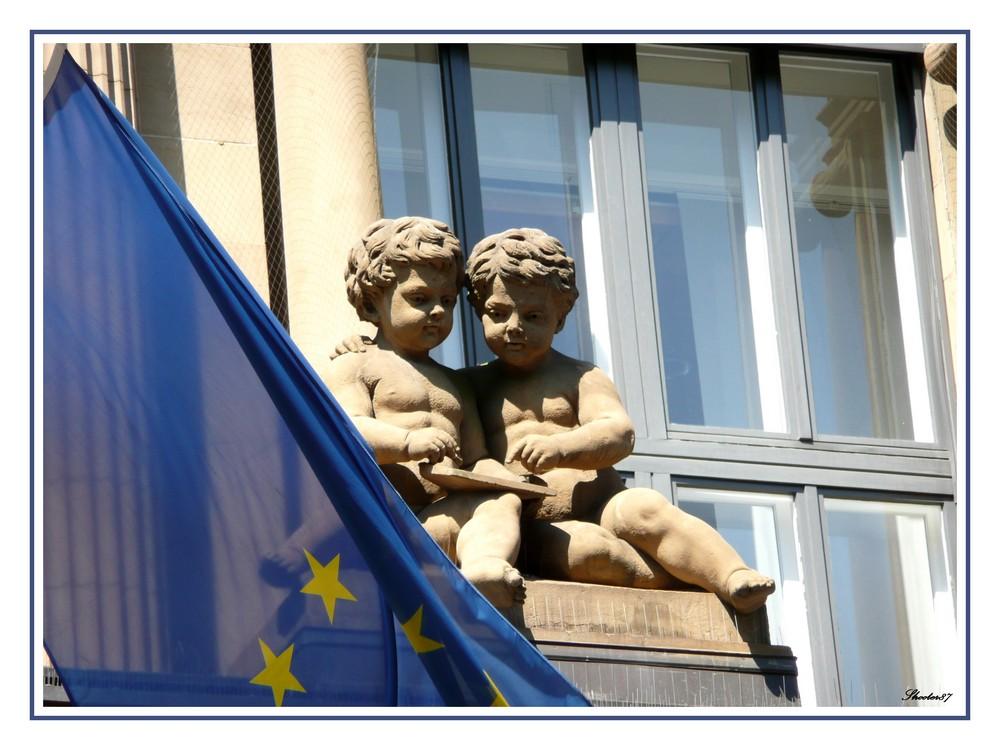 L'amitié européenne