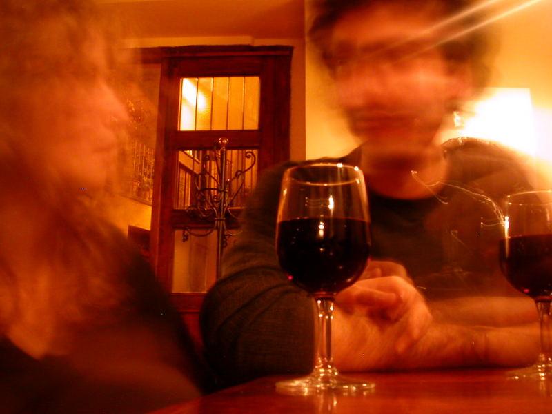 L'amore e il vino