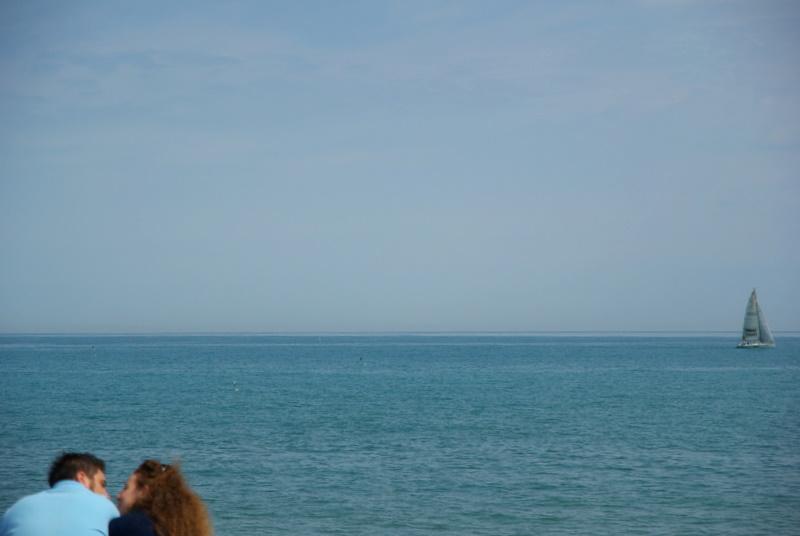 L'amore il mare e l'infinito