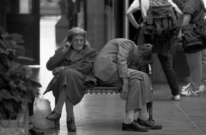 L'amore povero
