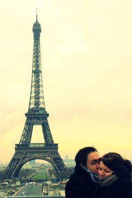 L'amour a Paris