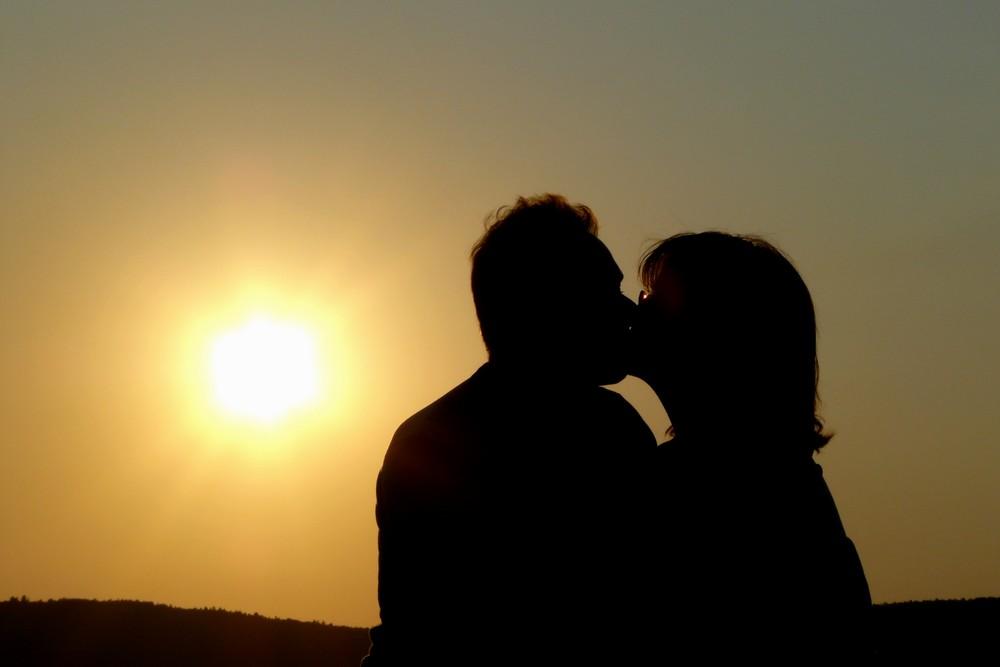 L'Amour au crépuscule (2)
