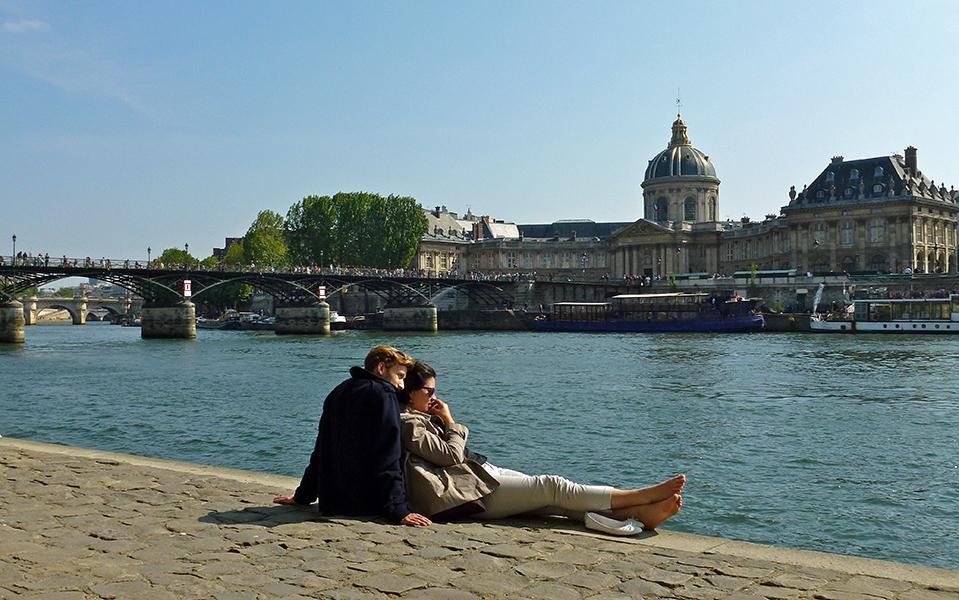 L'Amour en Seine