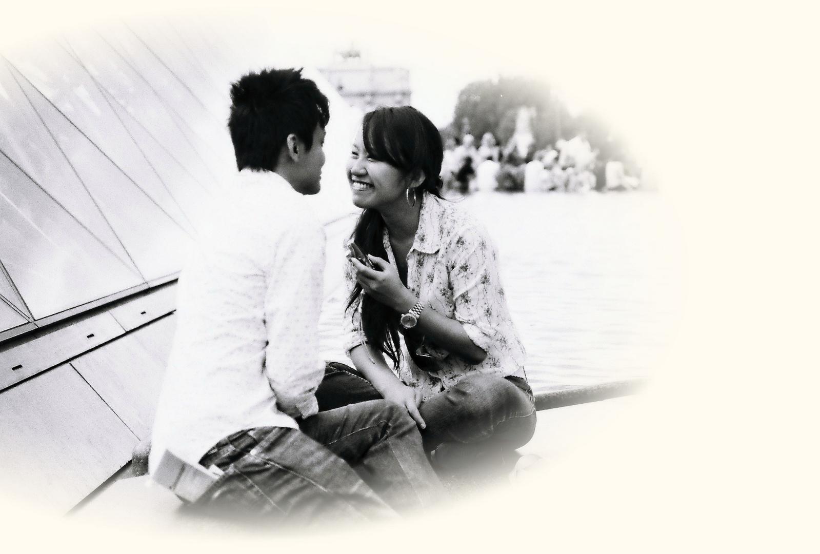 l`amour II
