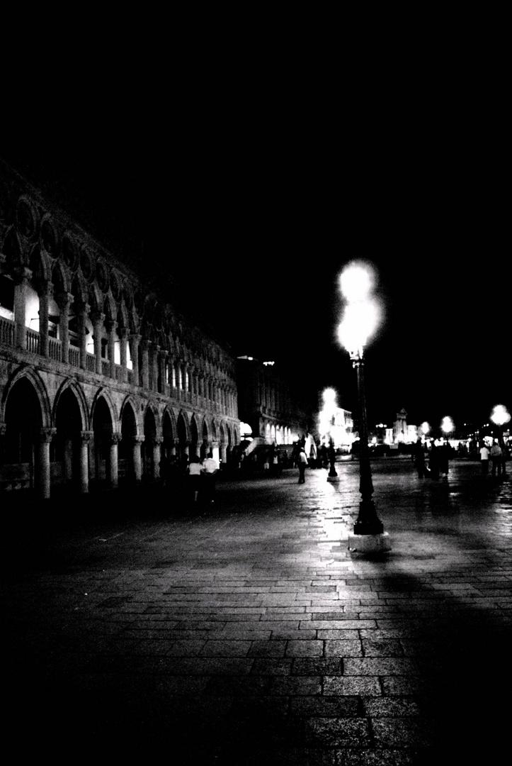 Lampadaire Venise