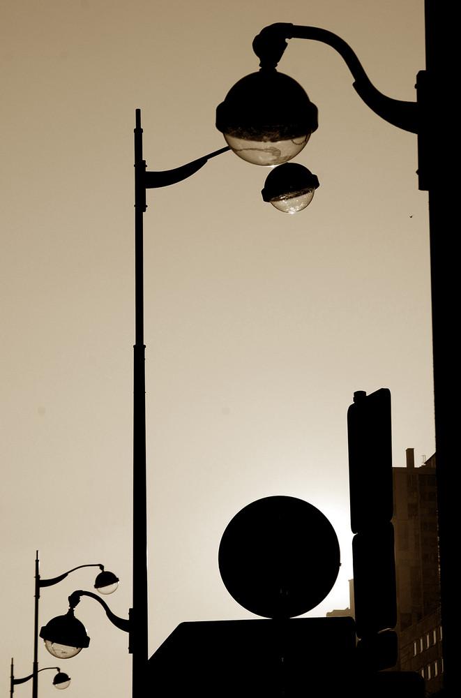 lampadaires 1
