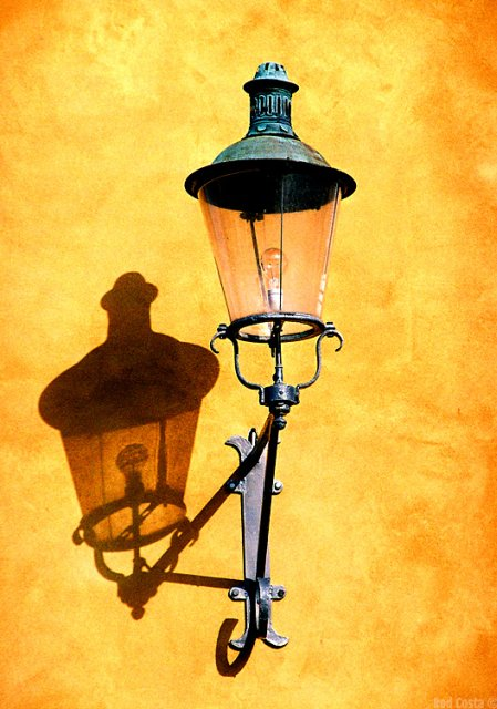 """Lampe"""
