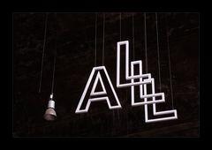 [ Lampe - A-LLL ]