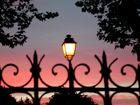lampe d'un soir