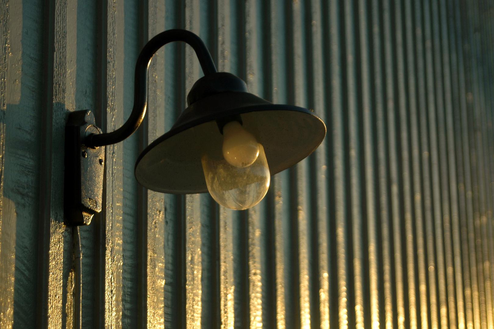 >Lampe