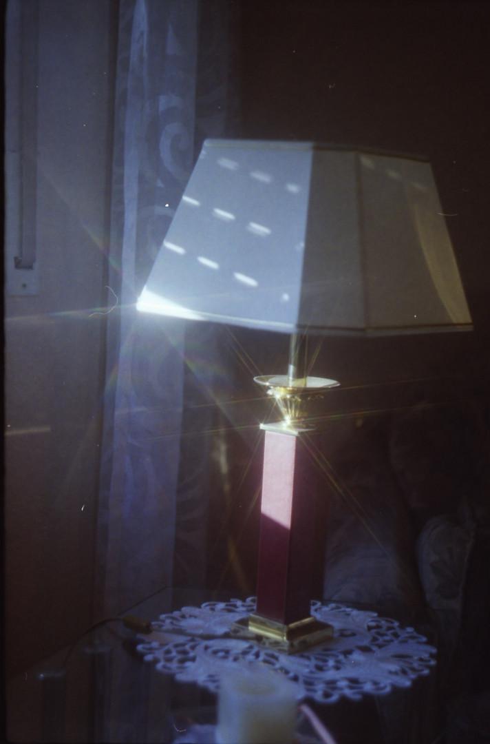 Lampe II