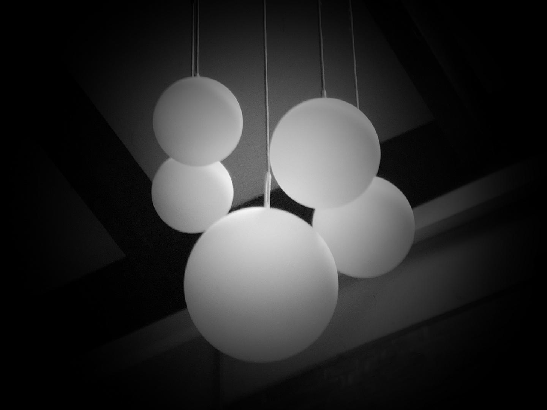 - Lampen -