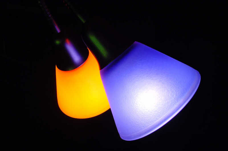 Lampenduett