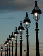 Lampenfieber - Lamplight