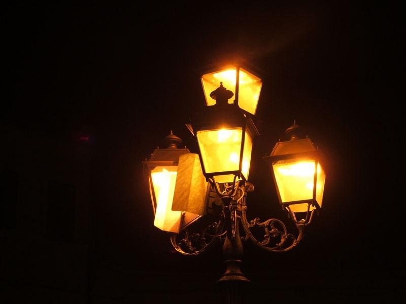 LAMPIONE A BOLSENA