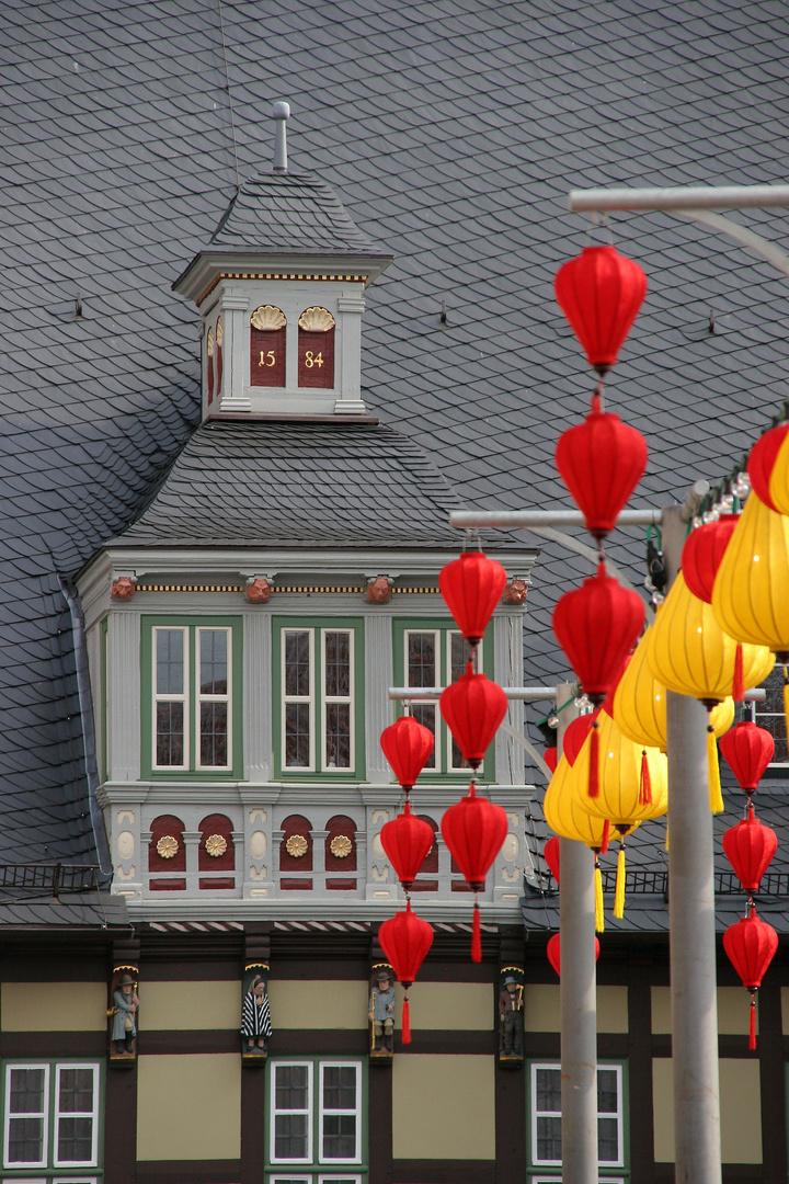 Lampionfest Wernigerode