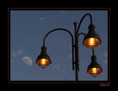 Lampioni del mondo..... Lampioni del mondo.....