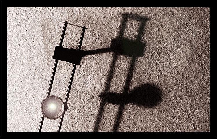 lamplight