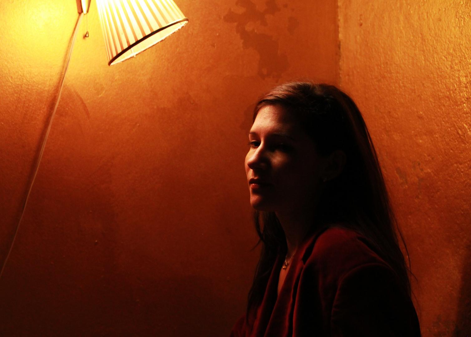 Lamplight, keep on burning .... part. 2