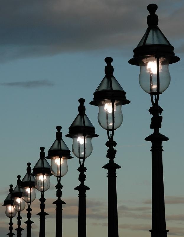 Lamplight - Lampenfieber
