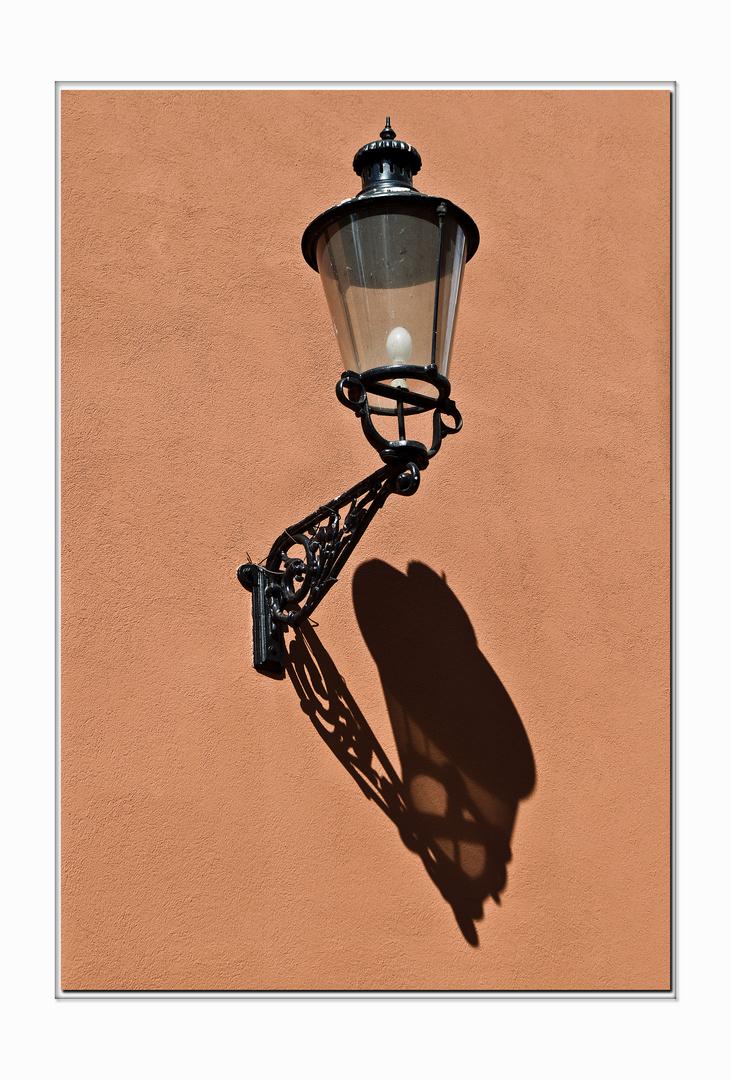 * lampy *